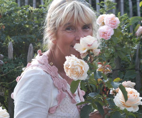 Mireille Parfum Roses